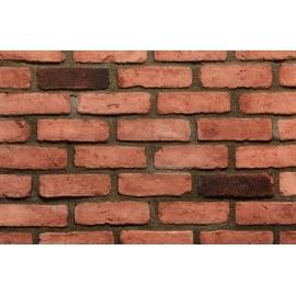 Brick Red-συσκ 1,00m2