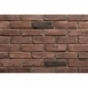 Brick Brown-συσκ 1,00m2