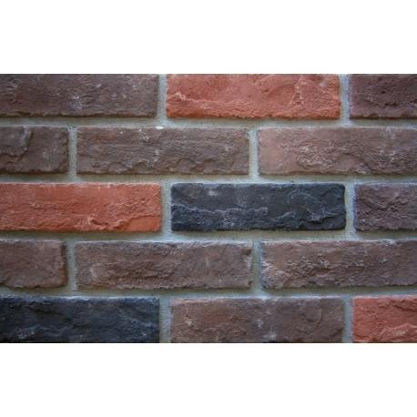 Decorative brick  LJBC-07 FUME 1M2/box