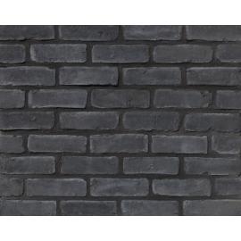 Brick Black - συσκευασία 1Μ2