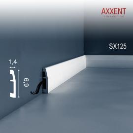 SX 125-2M/βεργα
