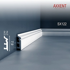 SX 122-2M/piece