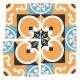 411 Quadra pattern