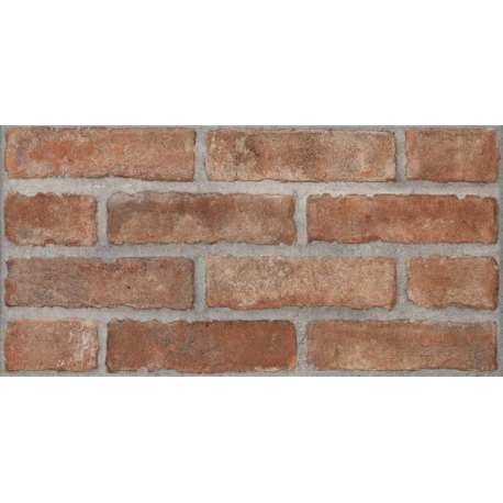 brick red 31x62