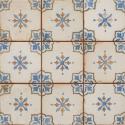 Decor Fs Mirabel Azul 33x33 1.09M2/κιβώτιο