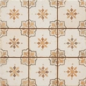 Decor Fs Mirabel Beige 33x33 1.09M2/box