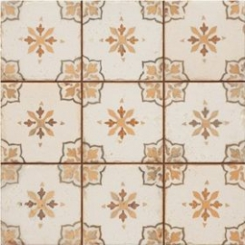 Decor Fs Mirabel beige 33x33 1.09M2/κιβώτιο