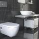 Wall mounted toilet Smart - 52cm