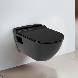 Wall mounted toilet Smart - 52cm