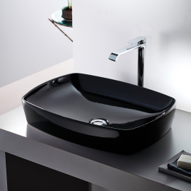 Counter-top washbasin Serel 1634