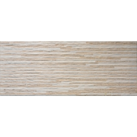 Concrete decor louver noce 20x50 1M2/κιβώτιο