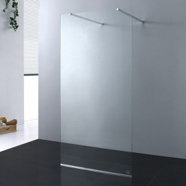 IWIS IF SHOWER GLASS PANEL