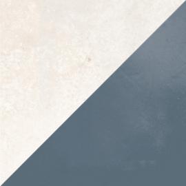 Dorian azul 25x25 1M2/κιβώτιο