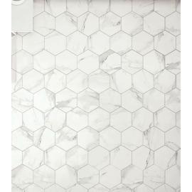 Estatuario Hexagon 30.8x30.8, 1.28M2/κιβώτιο