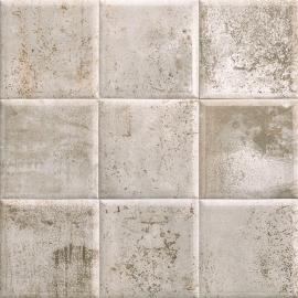 Tin Tile Grey 20x20 1.00M2/κιβώτιο