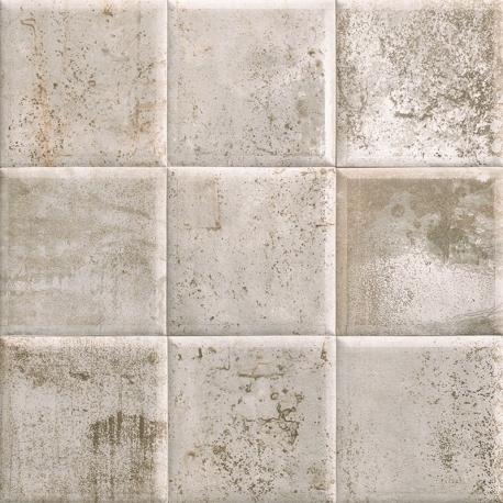 Tin Tile Grey 1M2/box