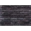 Byzantine Lava Black 210mm x 65mm x 15mm