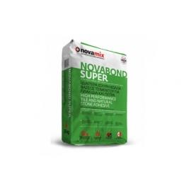 Κόλλα Novabond Super Gris 25κιλά