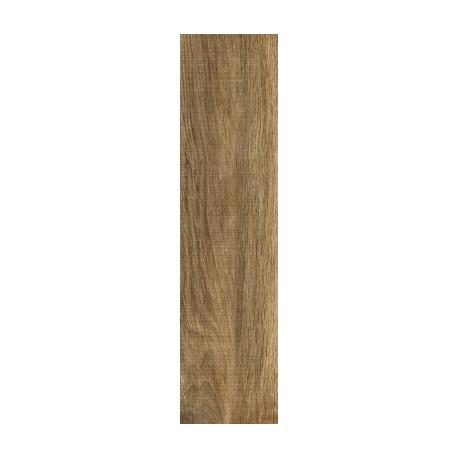 Floor tiles Acacia Brown 15.5x60.5, 1.03M2/box