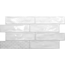 Wall Tile Denia Blanco 30x55 1.32M2/box