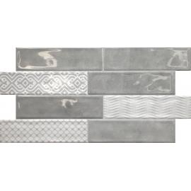 Wall Tile Denia Gris 30x55 1.32M2/box