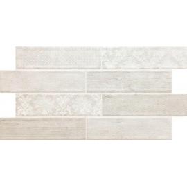 Wall Tile Damask Sand 30x55 1.32M2/box