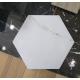 Estatuario Hexagon 30.8x30.8, 1.28M2/box