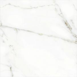 Πλακάκι δαπέδου Carrara Blano 60x60 1.08M2/κιβώτιο