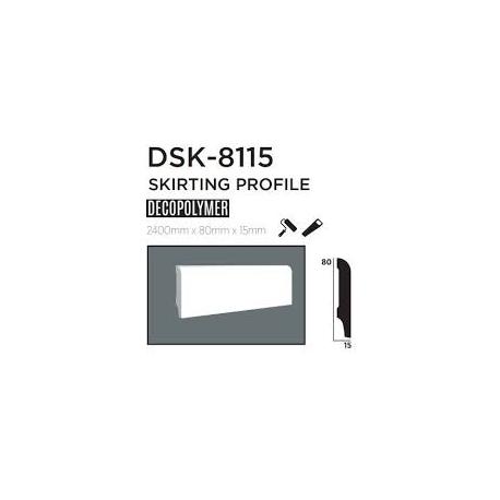 DSK8115 2.40M/ΤΕΜ