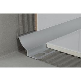 Internal corners profiles